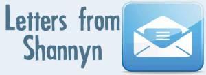 LettersFromShannyn