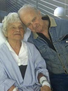 Mary and Jack Epperson